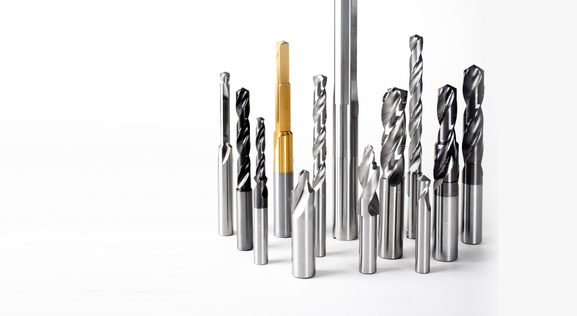 hss carbide cutting tools