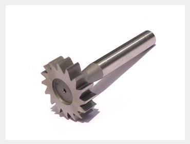woodruff key slot milling cutters